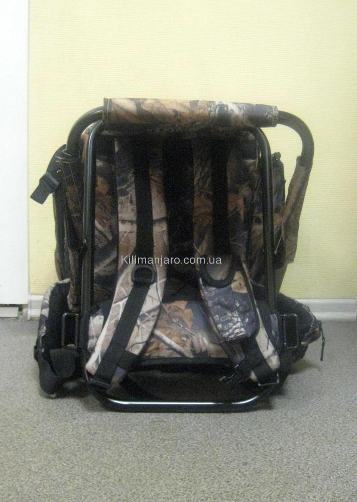 Рюкзак для охотников/рыбаков Tramp Forest CAMO - 1