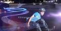 Самокат-каталка Ezr EzyRoller Classic Neon Red (EZR1NR) 3