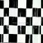Шторка для ванной (винил) - MATTO черный 0