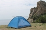 Палатка 2х местная KILIMANJARO SS-06Т-101-2 3м 2