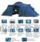 Кемпинговая палатка Sol Castle 6 0