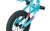 Велосипед 12 Lapierre KICK UP 12 GIRL [2018] Blue (A801) 0