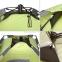 Палатка  Кемпинг  Touring 2 easy click 4