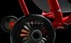 Самокат-каталка Ezr EzyRoller Classic Neon Red (EZR1NR) 9