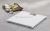 Весы напольные электронные - Slim Design White 1