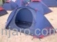 Универсальная палатка Sol Hurricane 4