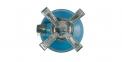 Газовая плитка Campingaz Bleuet CV300/CMZ931 PZ 0