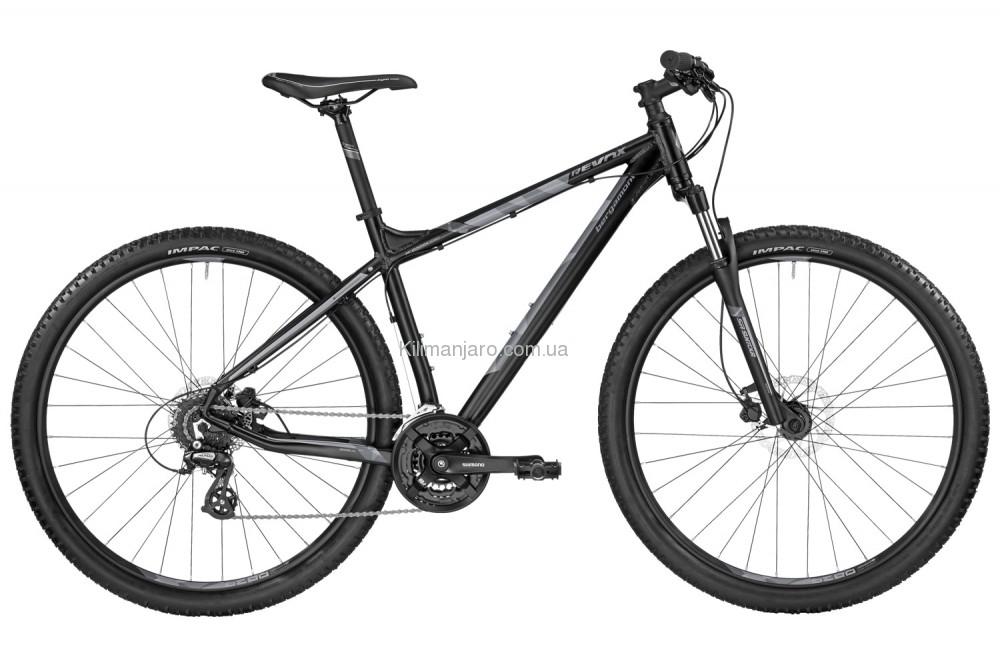 """Велосипед Bergamont 17' 29"""" Revox 3.0 C2 2017 (3339)"""