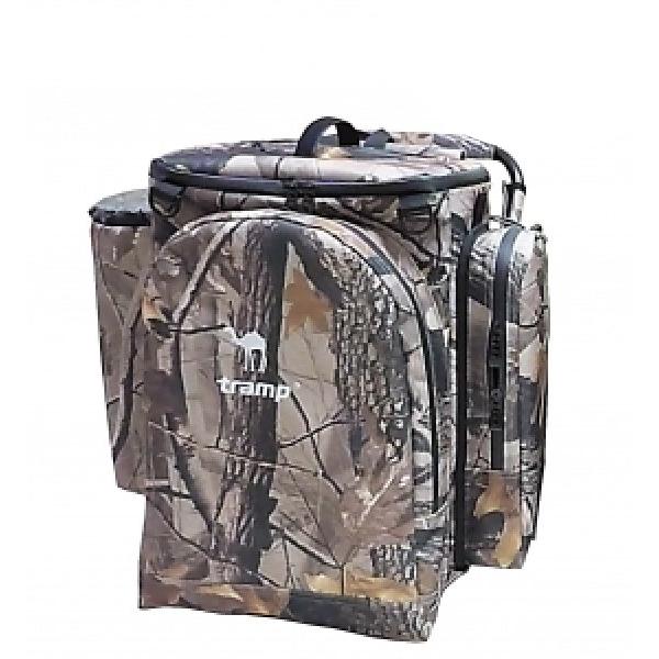 Рюкзак для охотников/рыбаков Tramp Forest CAMO