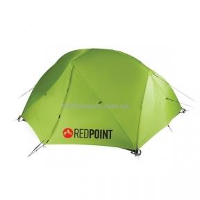 Двухместная облегченная палатка Redpoint  Space G2 RPT043
