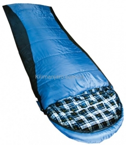 Спальник Tramp Nightking одеяло с капюшоном