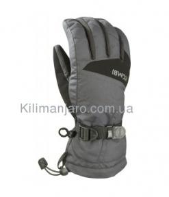 Перчатки Kombi Original ladies, charcoal Размер S 33162