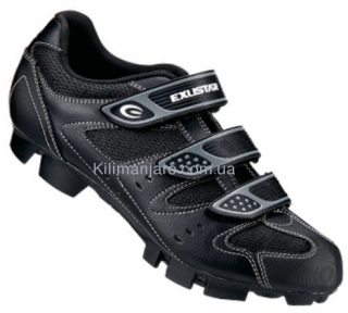 exustar Обувь EXUSTAR SM324 черный Размер 41 35773