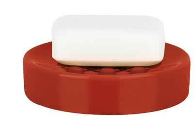 Мыльница - TUBE красный