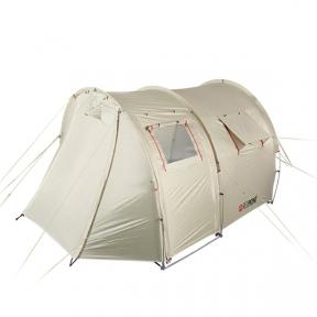 Четырехместная туристическая палатка Redpoint TAVRIKA B4 RPT296