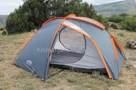 Палатка 3х местная KILIMANJARO SS-06Т-025 3м