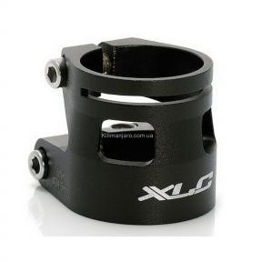 Подседельный зажим XLC PC-B04 D31.627.2 мм черный