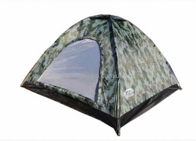 Палатка KILIMANJARO SS-06Т-102-3 4м