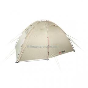 Четырехместная туристическая палатка  Redpoint KIMERIYA 4  RPT297