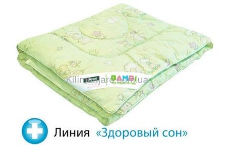 Одеяло Sonex Bambi детское 110x140