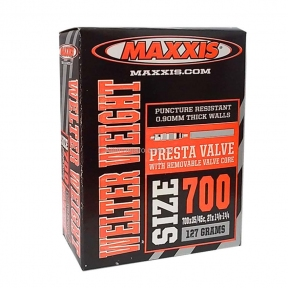 maxxis Камера Maxxis Welter Weight (IB94198100) 700x35/45C FV 51941981
