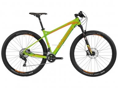 Велосипед Bergamont 29 Revox LTD Carbon 2016 рама L (1026)