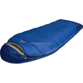 Спальник ALEXIKA Forester Compact blue