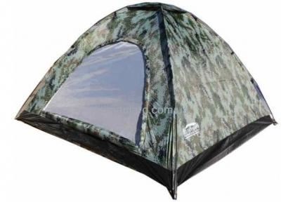 Палатка KILIMANJARO SS-06Т-102-1 2м
