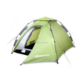 Палатка  Кемпинг  Touring 2 easy click
