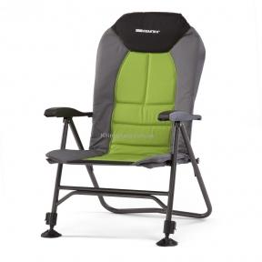 Раскладной стул-шезлонг Кемпинг PR305