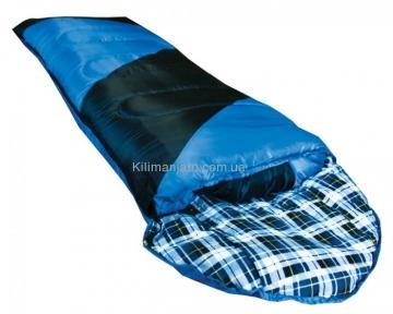 Спальник Tramp Nightlife одеяло с капюшоном