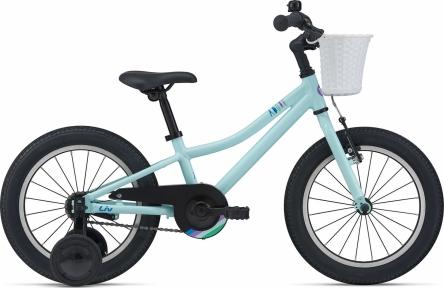 Велосипед 16 Liv Adore C/B   Ice green 2021