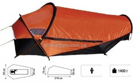 Универсальная палатка Tramp Rider