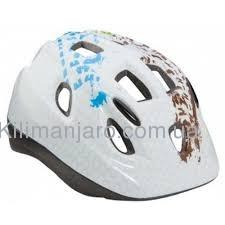 Шлем детский Cannondale QUICK TREAD white-green, размер S 52-57 см