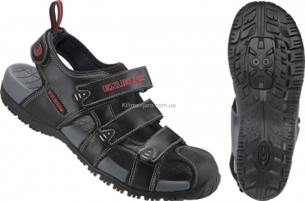exustar Обувь EXUSTAR SS503 сандали Размер 41-42 CLO-20-17