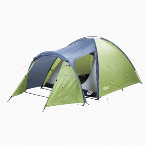 Палатка  Кемпинг Solid 3