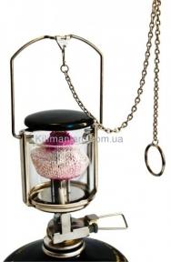 Лампа газовая с пьезоподжигом, в пластиковом футляре Tramp Lamp TRG-026