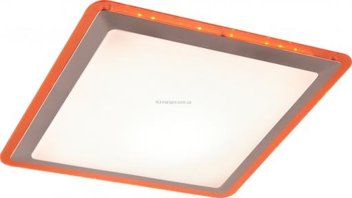 Потолочный светильник Altalusse INL-9357C-24 Orange - 28207