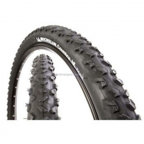 Покрышка Michelin COUNTRY TRAIL 26 47-559 (26X1.95) MTB, черный