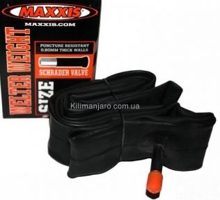 maxxis Камера Maxxis Welter Weight (IB63803200) 26x1.90/2.125 AV 33332