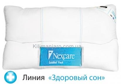 Подушка Sonex ортопедическая Medisoft Spa 50x70