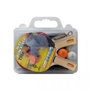 Теннисный набор Enebe TIFON 4 Playset