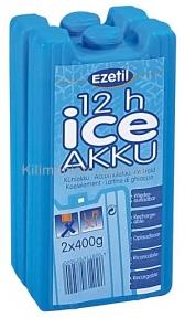 Аккумулятор холода Ezetil 400х2 Ice Akku