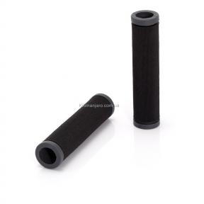 Грипсы 'Sportiv'  XLC GR-G05, черно-серые