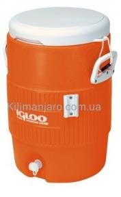 Изотермический контейнер 18,9 л Igloo 5 Gallon Seat Top