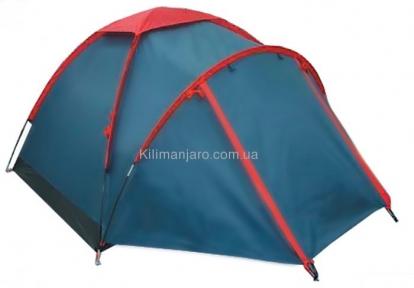 Универсальная палатка Sol Fly