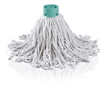 Губка Cotton (плитка, камень) для швабры CLASSIC MOP