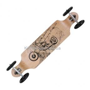 Скейтборд Tempish TANKER BOARD 145