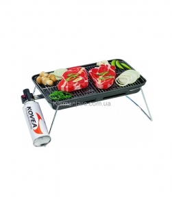 Газовый гриль Kovea TKG 9608-T Slim Gas Barbecue Grill