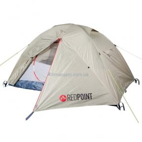 Двухместная туристическая палатка  Redpoint Steady B2 RPT040